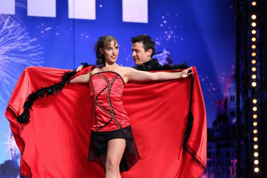 Une fois encore, les spectacles de danse seront au rendez-vous dans de La France a un incroyable talent