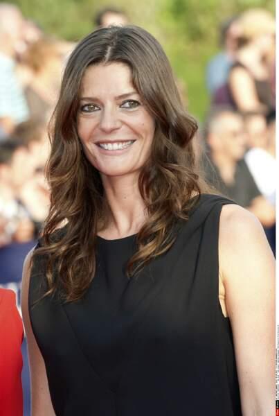 Chiara Mastroianni a partagé sa vie de 1998 à 2001