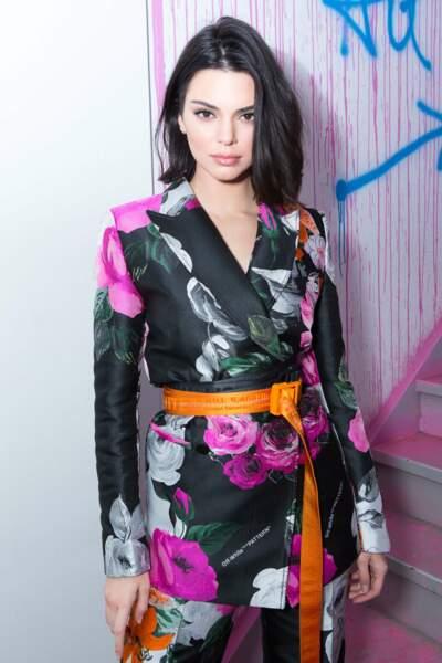 On ferait bien une virée shopping avec Kendall Jenner