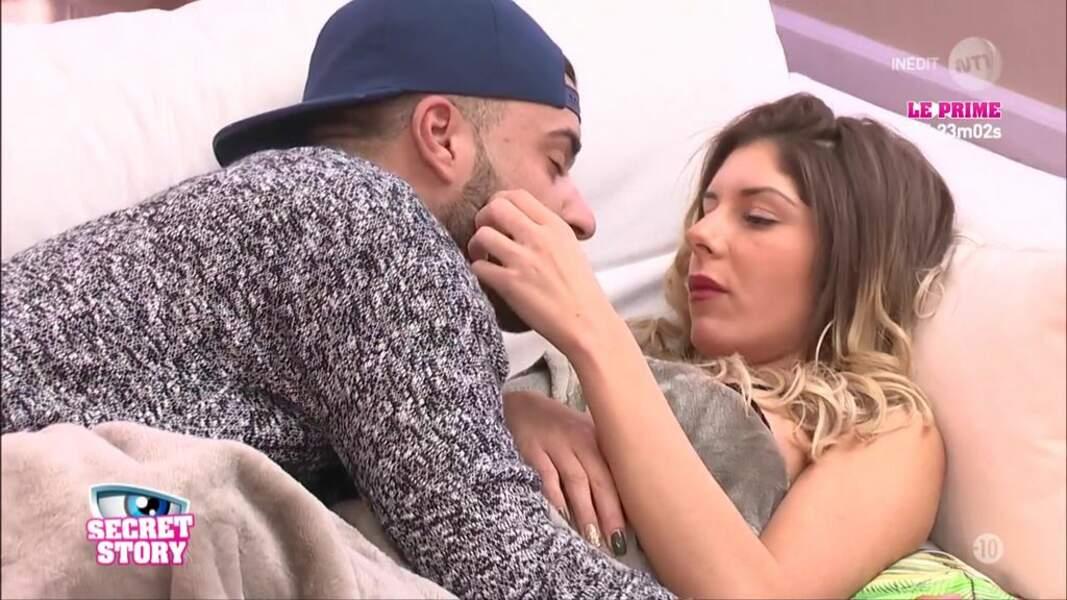 Vincent Queijo et Sarah Lopez : un couple qui s'aime malgré la distance et les émissions de télé-réalité
