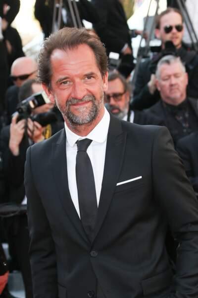 Stephane De Groodt à la clôture du Festival de Cannes