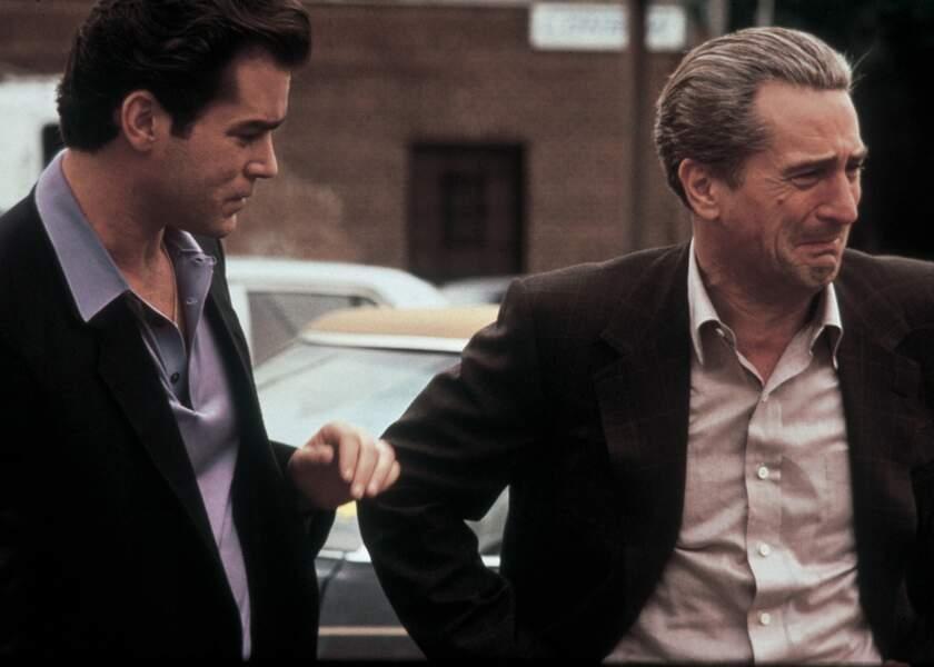 Les affranchis (1990), le film de gangsters par excellence