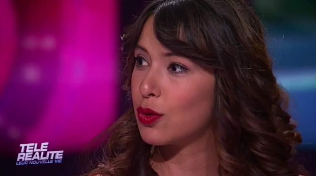 Daniela Martins (Saison 3) est animatrice télé et radio ainsi que comédienne