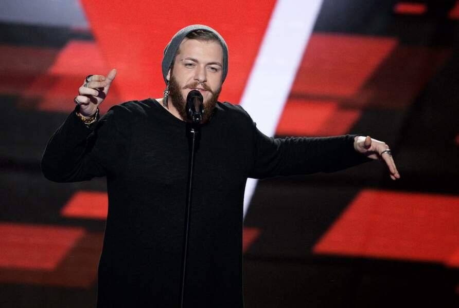 Equipe Zazie : Nicolas Cavallaro et sa voix surprenante vont-ils séduire les téléspectateurs ?