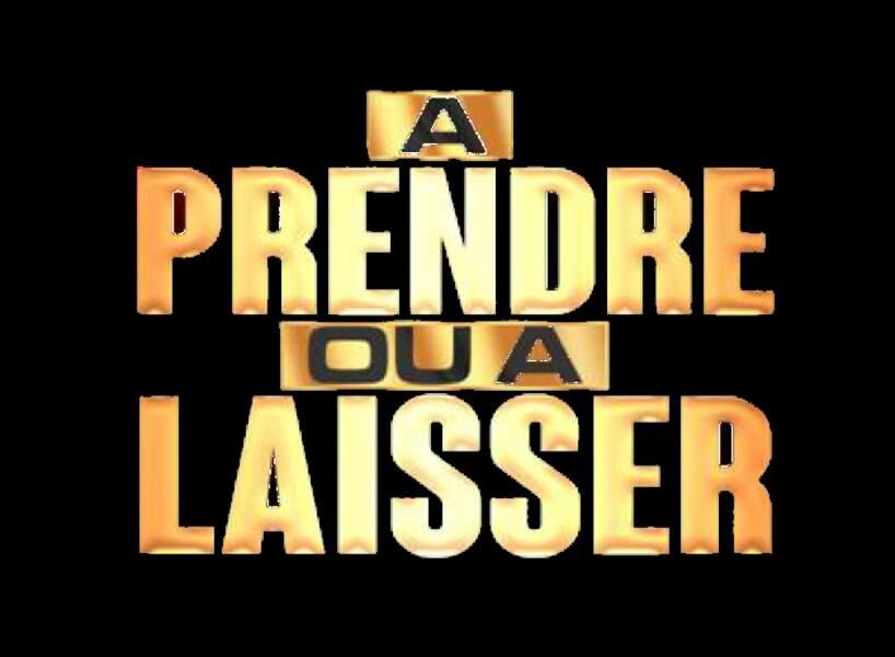 33. Marie-Ange, 250 000 €, A prendre ou à laisser, TF1 (2009)
