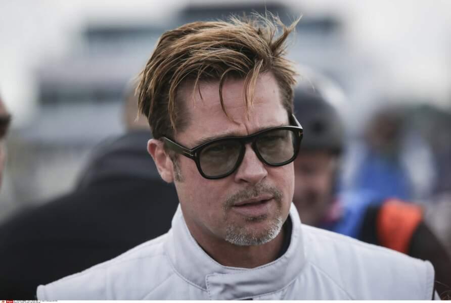 10. Brad Pitt avec 31,5 millions de $