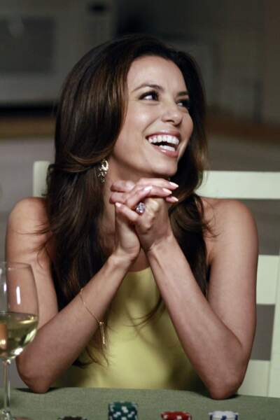 Gabrielle Solis dans Desperate Housewives saison 8