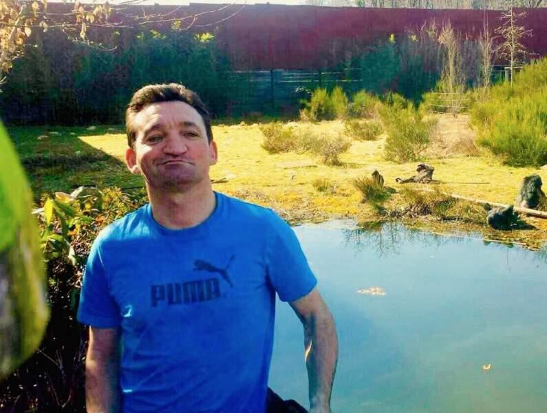 Jean-Michel, éleveur bovin en Centre-Val de Loire de la saison 6, file le parfait amour avec Eliane