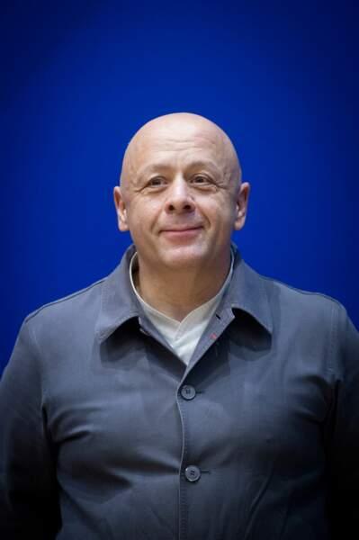 Son collègue Thierry Marx l'avait devancé en faisant une apparition dans Joséphine, ange gardien sur TF1