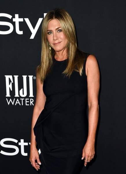Jennifer Aniston vient de souffler ses 50 bougies! Retour sur la carrière d'une actrice qui a su rester au top.