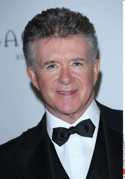 L'acteur est décédé le 13 décembre 2016 à l'âge de 69 ans