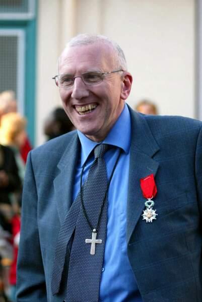 En novembre 2013, trente ans après la Marche des beurs, Christian Delorme commémore l'événement au Mistral