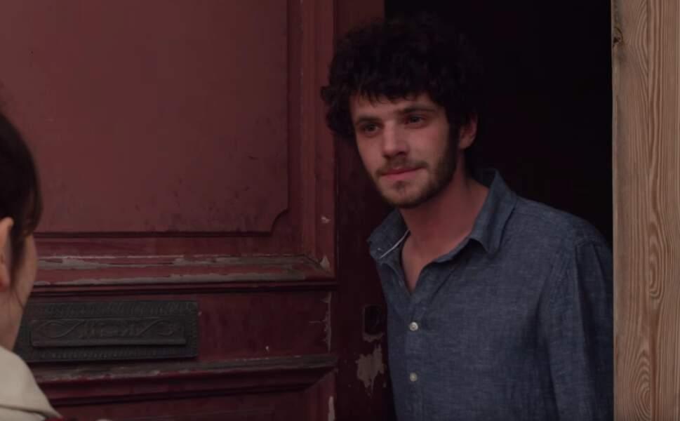 Felix Moati enchaîne les tournages et les longs-métrages (Télé Gaucho, A 3 on y va...)