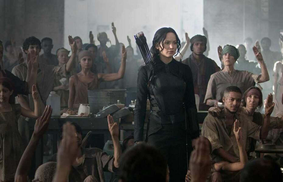 Hunger Games La révolte partie 2, le 18 novembre au cinéma
