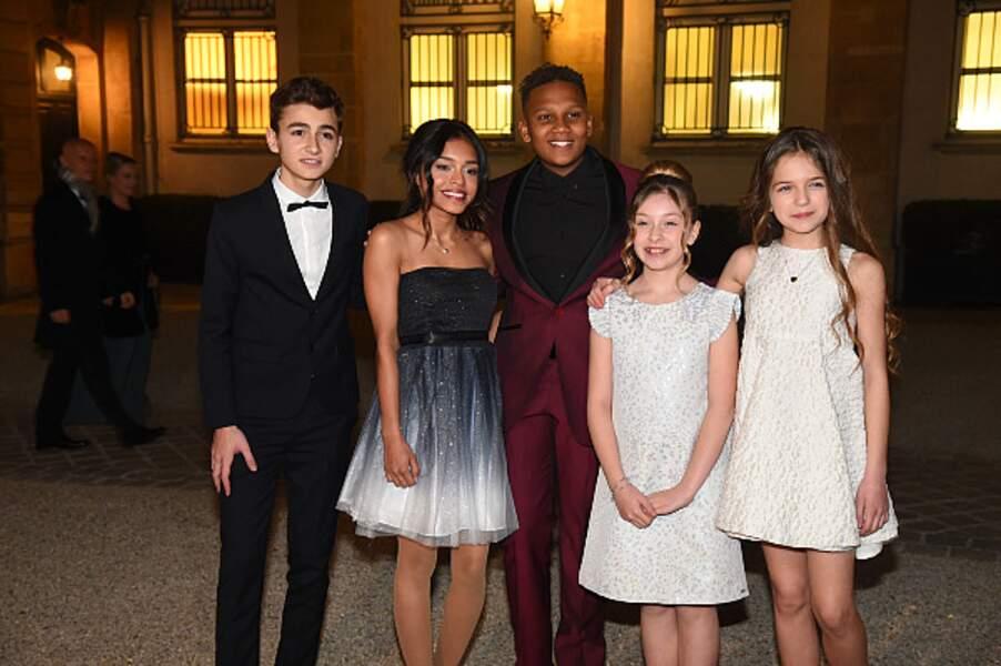 Ils sont invités à chanter pour William et Kate à Paris
