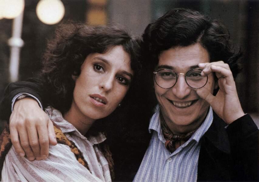 Je vais craquer, de Francois Leterrier avec Christian Clavier (1980)