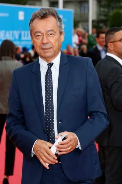 Michel Denisot, 73 ans
