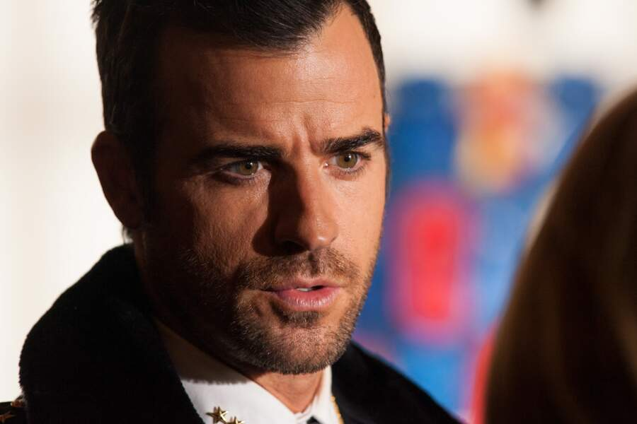Justin Theroux (The Leftovers)