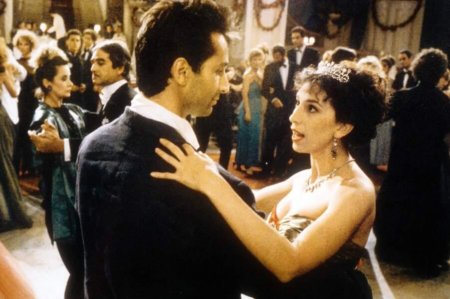Le mariage du siècle de Philippe Galland, avec Thierry Lhermitte, (1985)