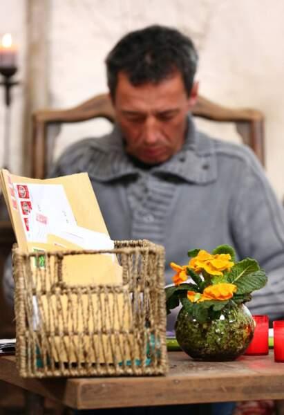 Les prétendantes mettent 15 000 timbres pour être sûres que le courrier arrive.