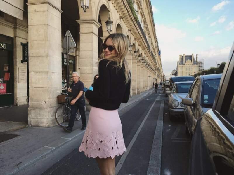 So chic à Paris