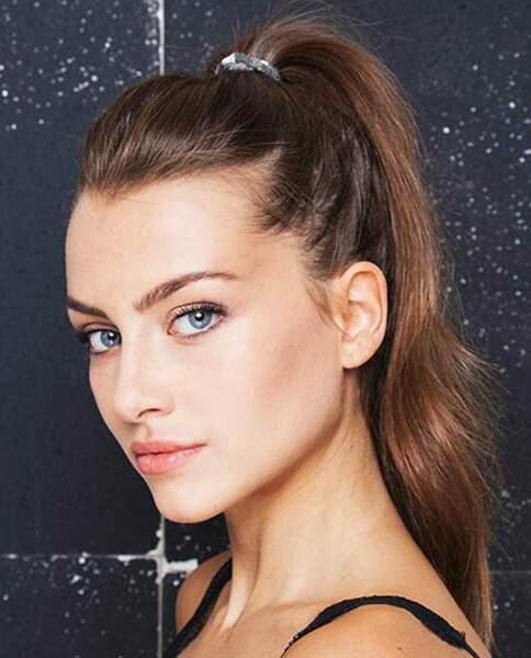 Stephanie Geledhof, Miss Belgique
