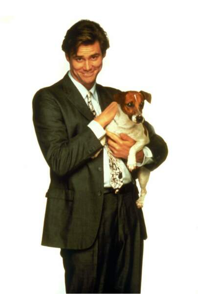 THE MASK (1994) : Que ferait Jim Carrey sans son Jack Russel ?