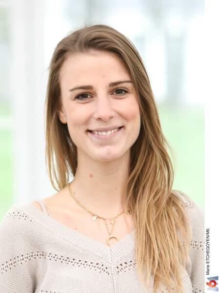 Camille, 27 ans, est consultant en finance