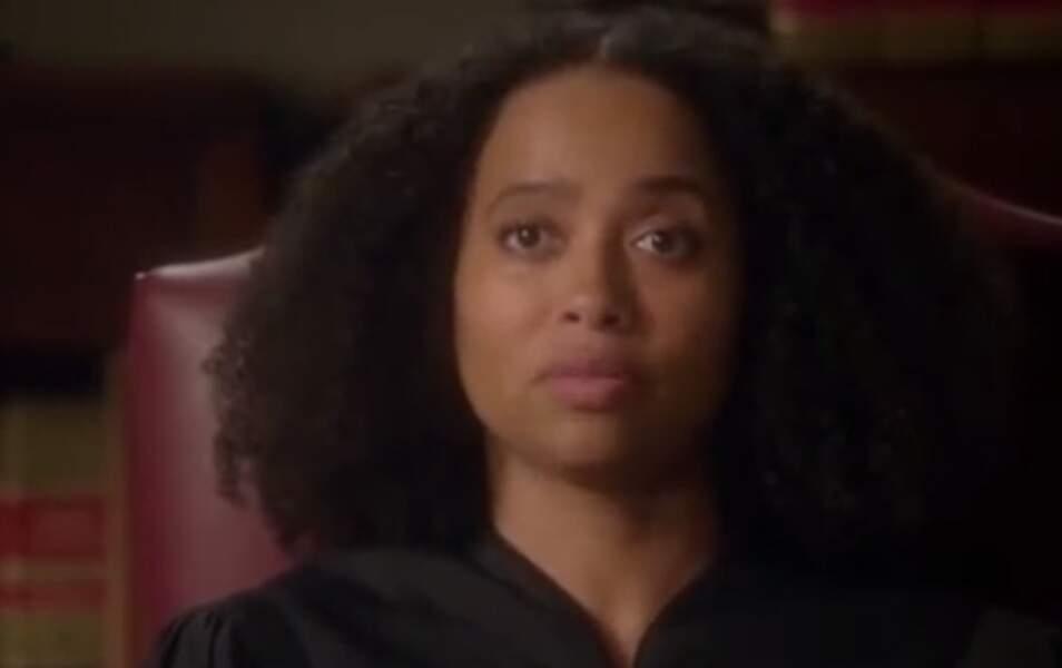 Victime d'une maladie mentale, Lisa Nicole Carson n'a été revue qu'en 2012 pour une apparition dans une série et en 2017 dan The New Edition Story