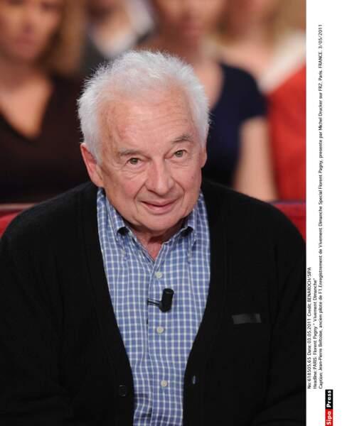 L'ancien pilote automobile Jean-Pierre Beltoise est mort à l'âge de 77 ans.