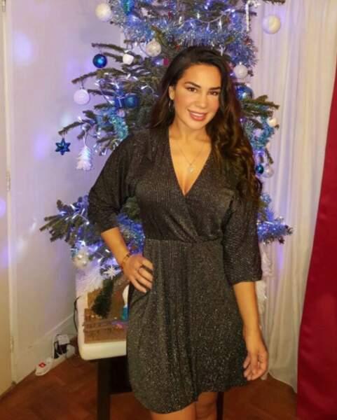 Milla Jasmine : après Les princes de l'amour, Les Anges 8 et LCLMvsMonde, revoilà la belle brune dans Les Anges 9 !