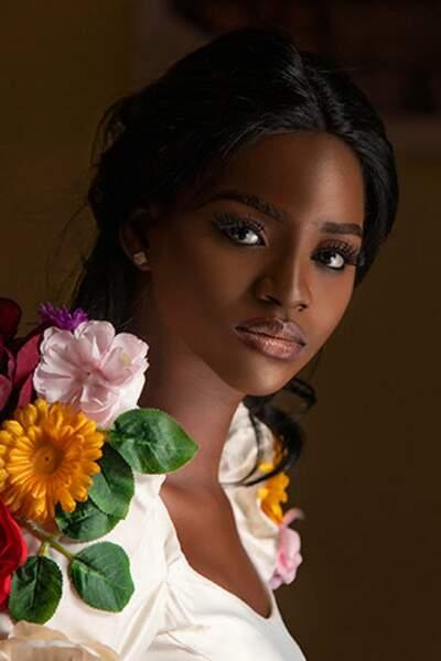 Aramide Lopez, Miss Nigeria
