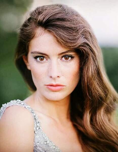 Miss Johanna Acs, Miss Allemagne