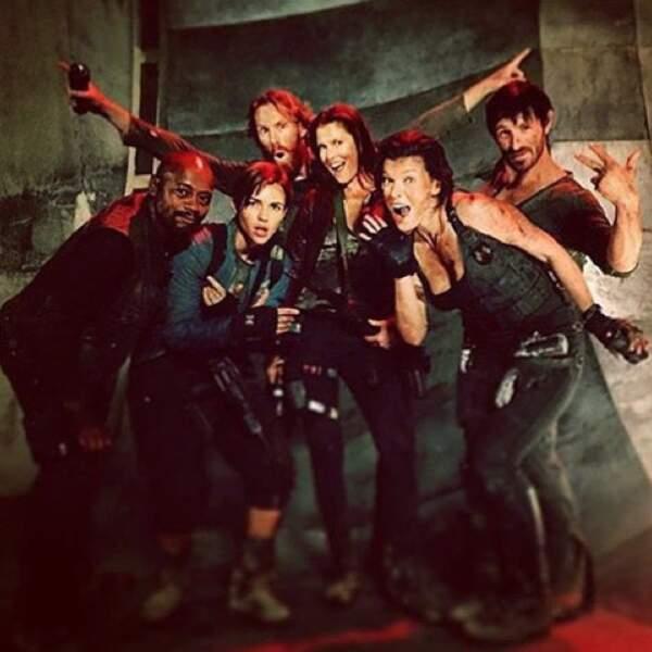 Et bientôt dans vos théâtres : Resident Evil, la comédie musicale !