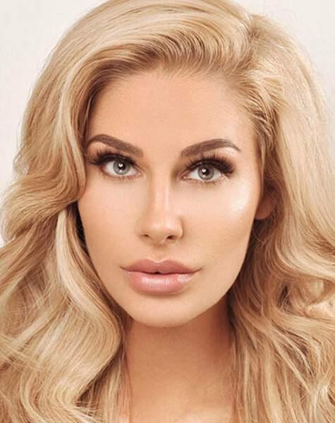 Christina Mikkelsen, Miss Danemark