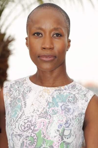 L'auteure-compositrice et interprète Rokia Traoré