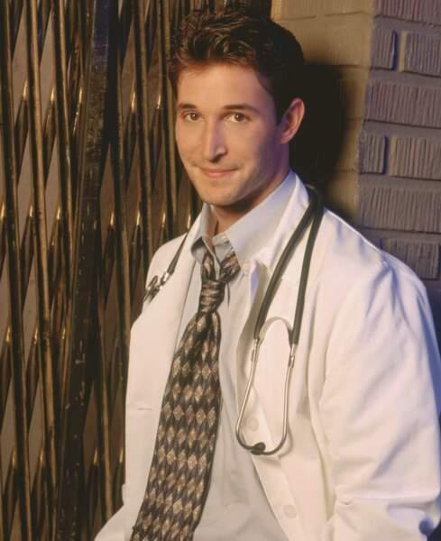 Le culte docteur John Carter interprété par Noah Wyle