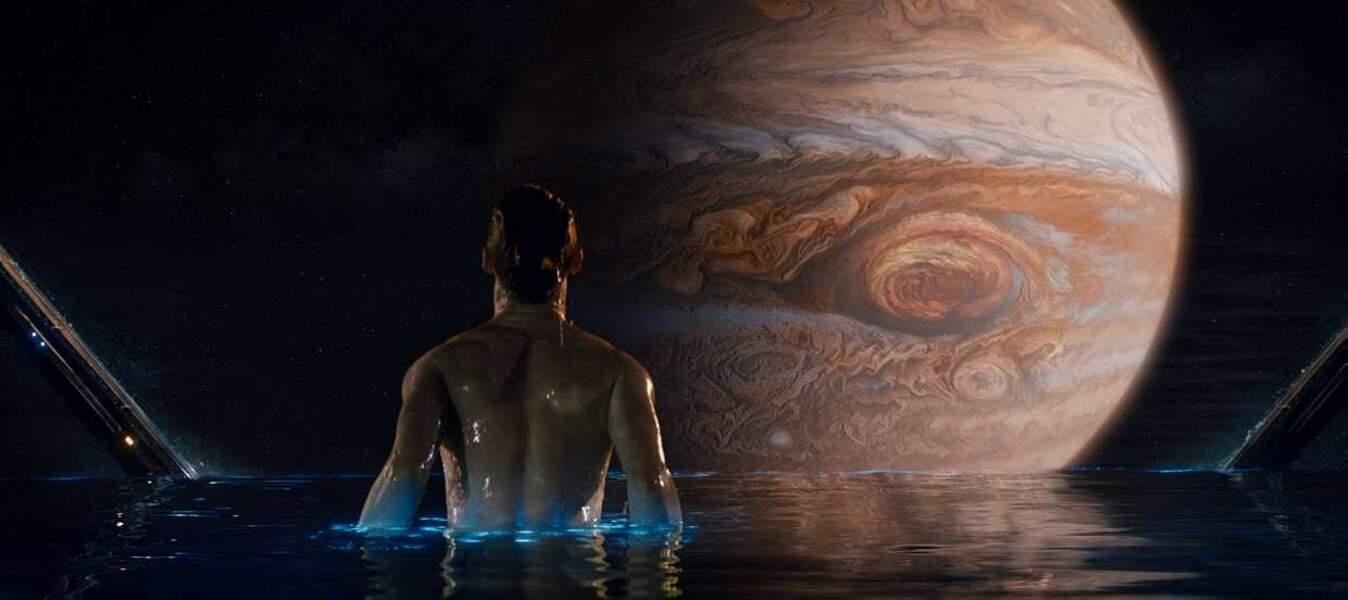 Jupiter : Le destin de l'univers, le 4 février au cinéma