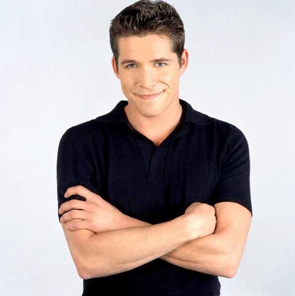 Sean Maguire a prêté ses traits à Adrian dans East Enders.