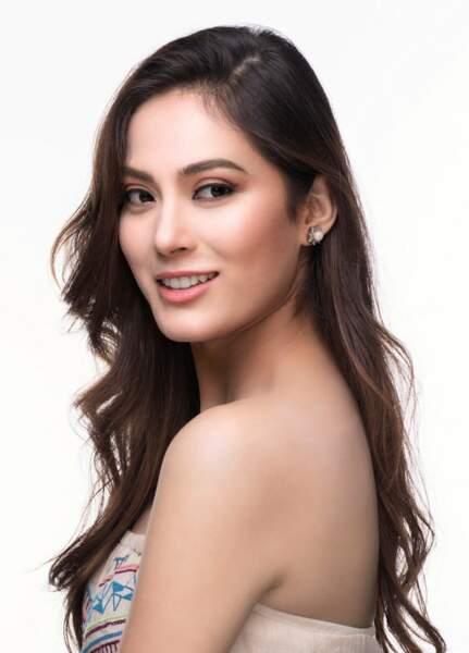 Miss Nepal : Shrinkhala Khatiwada