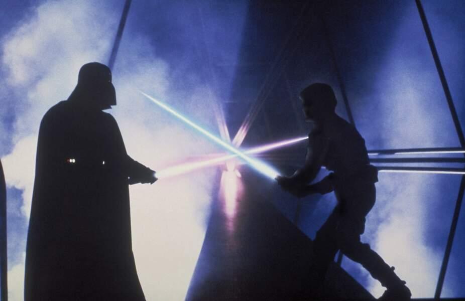 32- Star Wars : l'empire contre attaque (1980) de Irvin Kershner