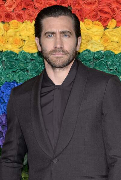 Jake Gyllenhaal, né le 19 décembre 1980.
