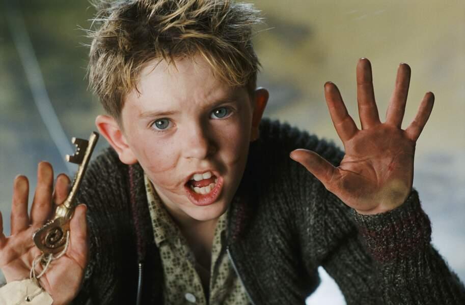 En 2006, Luc Besson l'engage pour sa trilogie Arthur et les Minimoys
