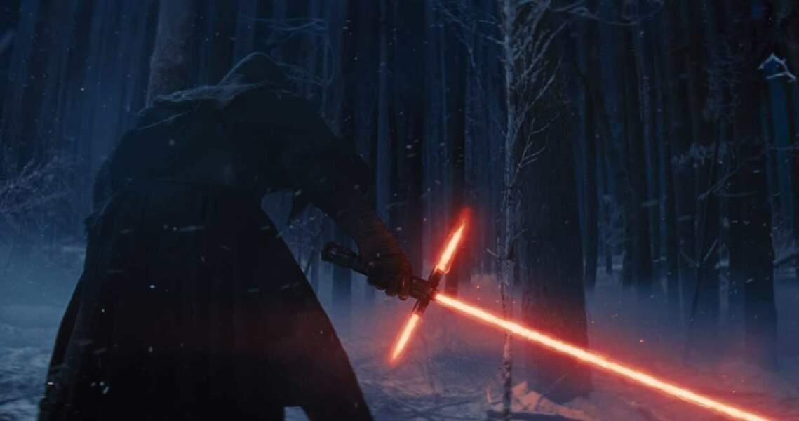 L'heure de ressortir vos sabres lasers est proche...