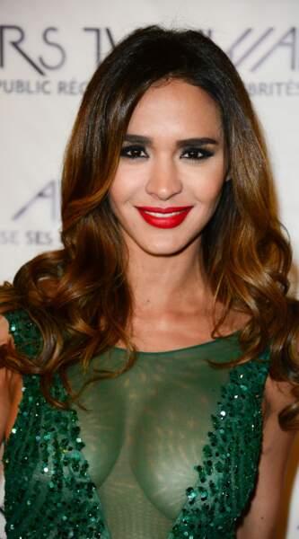 Et oui, Leila Ben Khalifa est tout simplement SU-BLIME