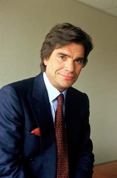 Bernard Tapie : le parcours hors norme (et parfois controversé) d'un véritable homme d'affaires