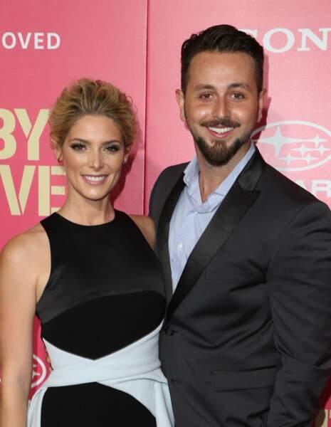 Ashley Greene est mariée avec l'animateur de télévision australien Paul Khoury