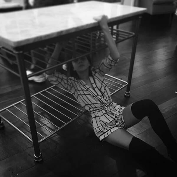 Sarah Hyland (Modern Family) a mangé trop de cookies
