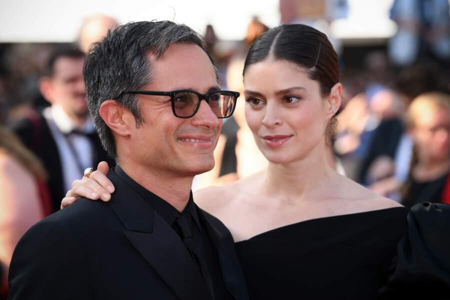 Gael Garcia Bernal et Fernanda Aragones, sa compagne