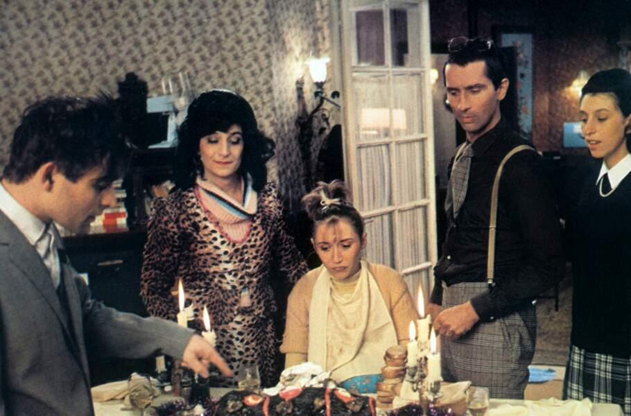 Le Père Noël est une ordure, (1982)
